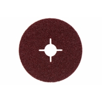 Фибровый шлифовальный круг METABO, нормальный корунд (624136000)